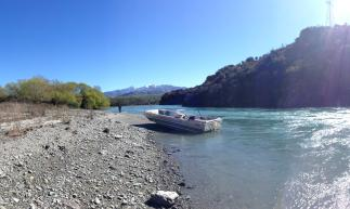 Queenstown Rivers
